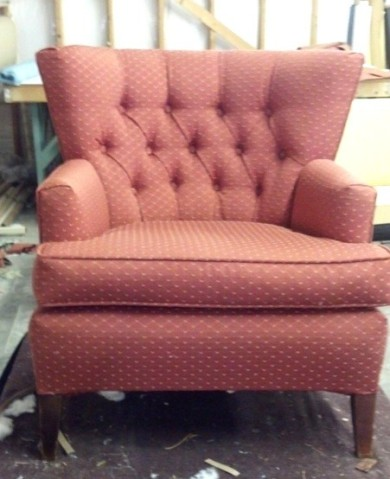 Upholstery Commercial Residential Upholstery In Greenville Sc